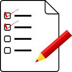 Лист с отметки - корекция